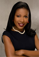 Photo: Author Isabel Wilkerson